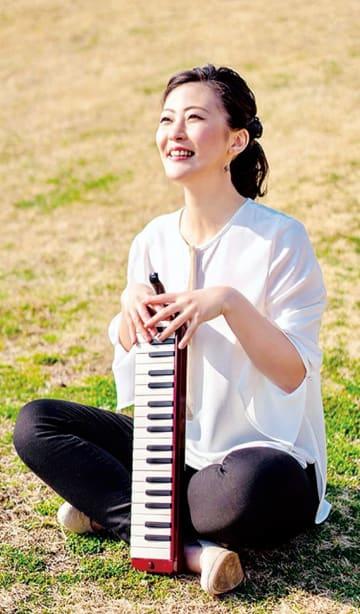 ピアニストの大塚さん