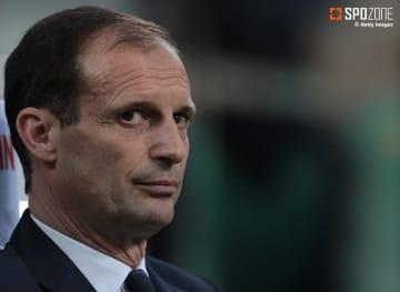 アッレグリが今季鍵でのユーベ退任を発表。