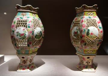媽祖関連の展示物が豊富 莆田市博物館を訪ねて 福建省