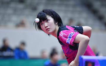 木原美悠 写真:松尾/アフロスポーツ