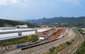 中国西部地域、外資企業の注目を集める