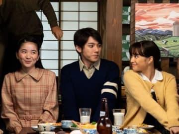 NHK連続テレビ小説「なつぞら」第43回の一場面(C)NHK