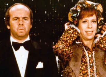 Tim Conway, 'The Carol Burnett Show' Star, Dies At 85
