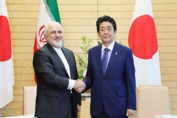 「日本のエネルギー安全に深刻な脅威を与えている」=中国メディアが米国の対イラン政策を批判
