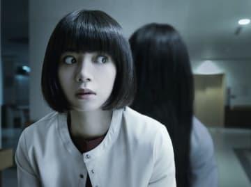 映画『貞子』より - (C) 2019「貞子」製作委員会