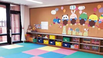 親子でゆっくり過ごせる部屋を開放「子どもの部屋オープンデー」@フォーラム南太田