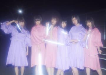 エビ中、ニューシングル「トレンディガール」がLINE MUSICにて配信スタートより2日間連続1位獲得!
