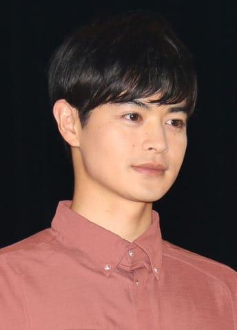 連続ドラマ「パーフェクトワールド」イベント前の会見に出席した瀬戸康史さん