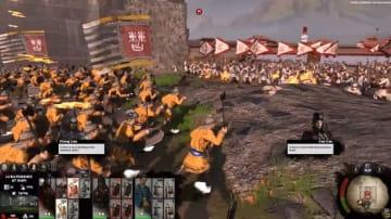 白血病で闘病中だった男性、発売前の『Total War: THREE KINGDOMS』をプレイ―人生最後の願いが叶う