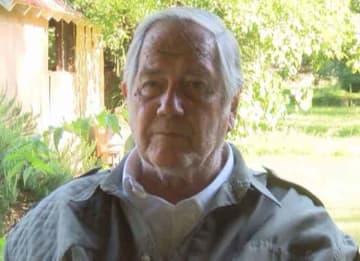 Jim Fowler, Host Of 'Mutual Of Omaha's Kingdom,' Dies At 89