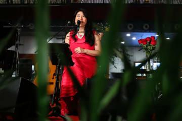 小野リサさん、中国国家大劇院でジャズコンサート開催 北京
