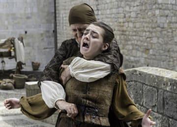 Did Arya Die On Game Of Thrones