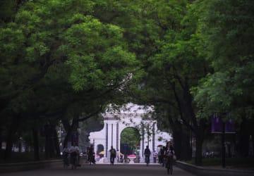 中国清華大学、AI選抜クラスを開設