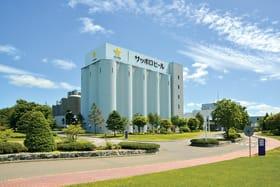 竣工30周年感謝企画を行うサッポロビール北海道工場(同工場提供)