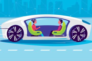 クルマの自動運転を経験したい人は5年で倍増!? キャップジェミニ・リサーチ・インスティテュートによる調査結果