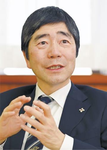 [おおたに・こうだい]東大法学部卒。84年任官。最高検公判部副部長、京都地検検事正、横浜地検検事正を経て、18年7月から現職。兵庫県出身。62歳。
