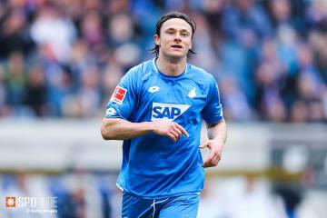 シュルツが5年契約でドルトムントに加入