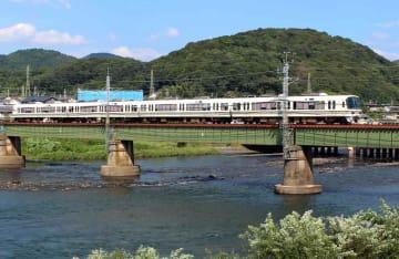【資料写真】JR奈良線