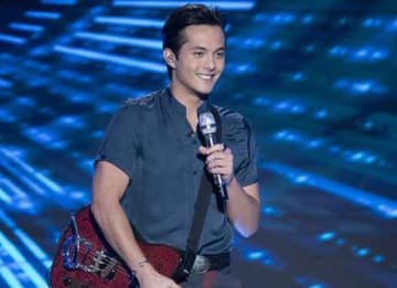 Who Is Laine Hardy, Winner Of Season 17 Of 'American Idol'