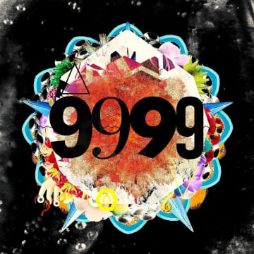 THE YELLOW MONKEY『9999』