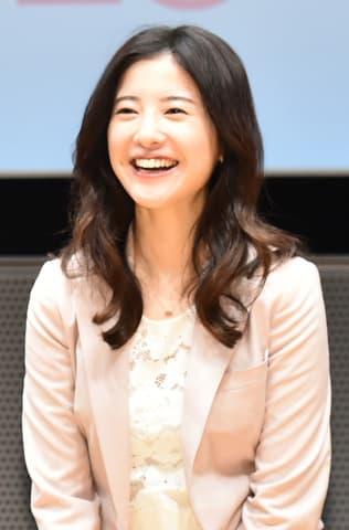 ドラマ「わたし、定時で帰ります。」で主演を務める吉高由里子さん