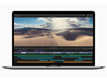 アップル、初となる第8世代および第9世代のIntel Coreプロセッサ搭載の8コア仕様「MacBook Pro」を発売