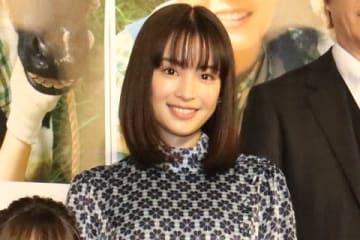 NHKの連続テレビ小説「なつぞら」主演の広瀬すずさん