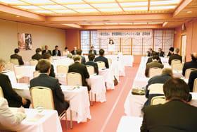 令和元年度の事業を決めた通常総会