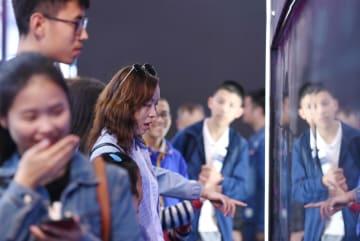 中国AI学術環境、AI産業発展の重要な下支えに