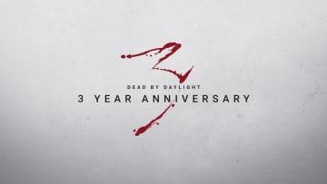 """『Dead by Daylight』3周年を記念した""""最大の""""ライブストリームが日本時間6月1日より配信決定"""