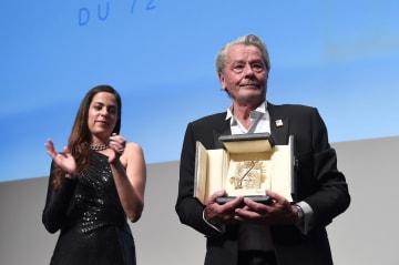 アラン・ドロンの名誉パルムドール受賞に話題沸騰! カンヌ国際映画祭レポート2019 その5