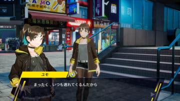 PS4/スイッチ版『Dusk Diver 酉閃町』2019年秋に発売決定―「台湾の原宿」が舞台のアニメ風爽快ACT