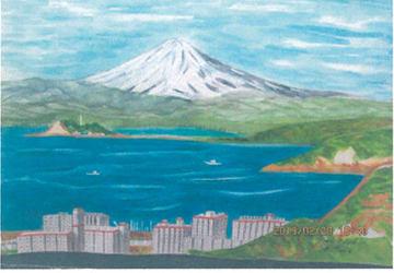 「第17回 ゆりの会展示会」約50作品が展示@海老名市民ギャラリー