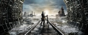 THQ Nordicが『メトロ』シリーズ開発元と未発表AAA作品の開発契約を締結―グループ全体で80のゲームを開発中