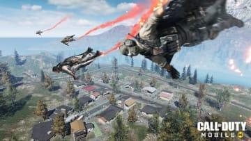『Call of Duty: Mobile』クラス制や蘇生ありFPS/TPS両対応などバトルロイヤルモードの内容が初公開