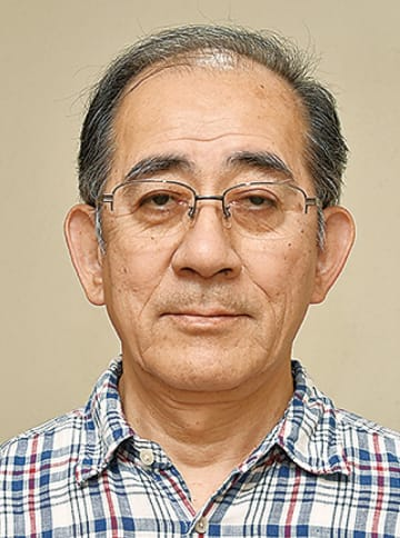 講師の井田さん