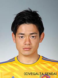 MF飯尾竜太朗選手