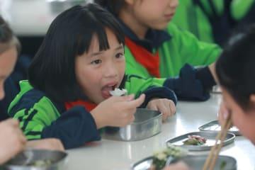 ビッグデータで学校給食の安全を守る 貴州省