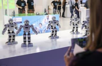 北京市·広東省·長江デルタ AI企業の主要集積地