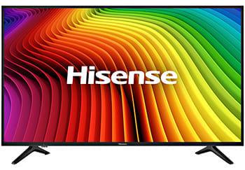 ハイセンスの32V型 HD LED液晶テレビ「32A50」