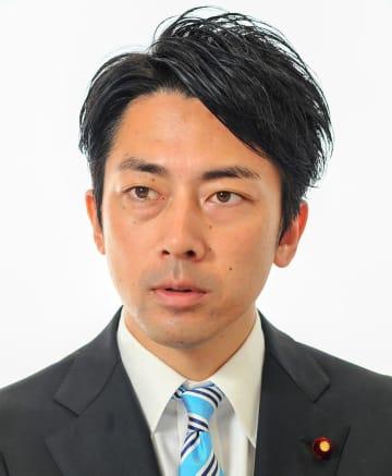 小泉進次郎氏