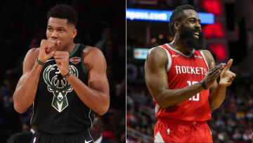 今年のオール・NBA・チームが発表 画像