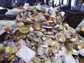 「食品ロス」削減法が成立 政府、自治体に努力義務 画像
