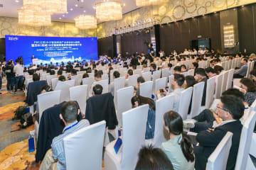 「中日スマート製造協力イノベーション区」で紹介会 江蘇省蘇州市 画像