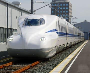 東海道新幹線で360キロ試験 来年登場の車両N700S使い 画像