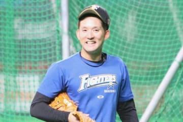 両打席本塁打のハム杉谷、祝福の言葉は「スギノール!!」 連絡殺到に「困ってました笑」 画像