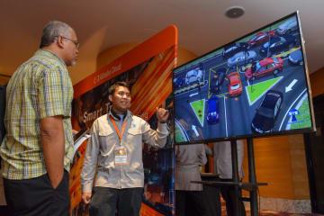 マレーシアのスマート交通 阿里雲と現地企業が構築へ
