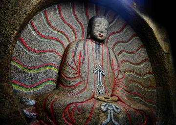 現存する世界唯一のマニ教遺跡、草庵寺を訪ねて 福建省晋江市