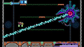 『ブラスターマスター ゼロ』Steam版発表!その他のインティ作品のSteam版登場も示唆