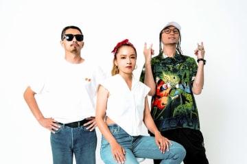 ヒップホップグループ「FNCY」